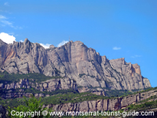 An overview of Montserrat